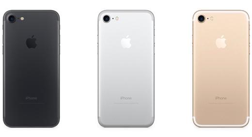 iPhone 7の「圏外」問題に対する無償修理プログラムを開始