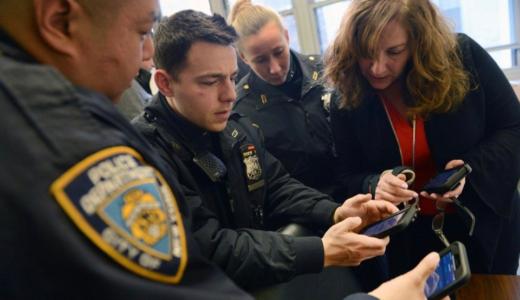 ニューヨーク市警察、Windows PhoneからiPhoneへ移行作業がはじまる